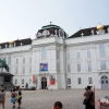 Hofburg - Nationalbibiothek